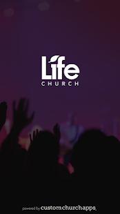 Life Church NZ - náhled