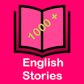 English Stories for Kids (offline)