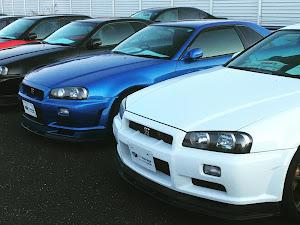 スカイラインGT-R BNR34 販売中のカスタム事例画像 GT-Garage@Gulliverさんの2020年02月09日19:11の投稿
