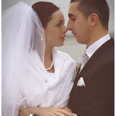 Wedding photographer Karina Andrusyak (Andrusiak). Photo of 04.03.2013