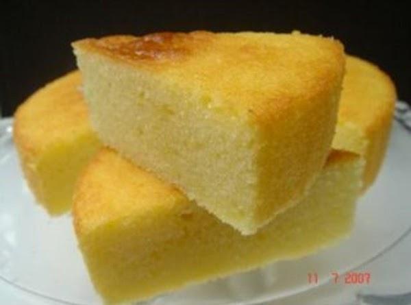 Sun Shine Cake Recipe
