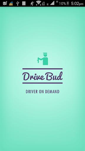 DriveBud Driver App