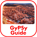 Zion Bryce Canyon GyPSy Guide icon