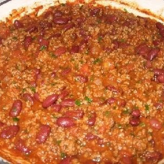 Mexican Beef Mince Recipe