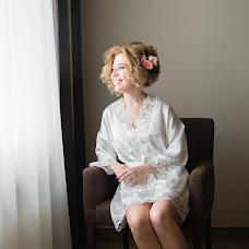 Wedding photographer Nikita Siyalov (siyalov). Photo of 03.02.2018