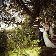 Wedding photographer Anna Perceva (AnutaV). Photo of 20.03.2015
