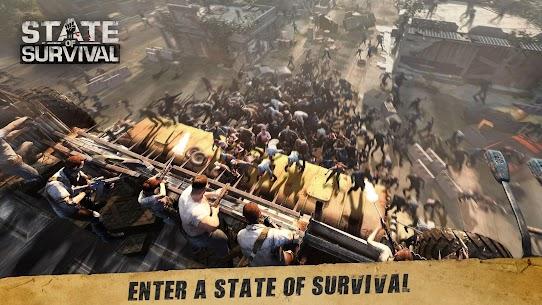 State of Survival Apk Mod Energia Infinita 1