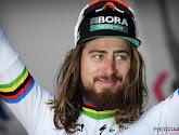 Strade Bianche: Sagan ne se met pas de pression