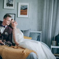 Bryllupsfotograf Denis Fedorov (vint333). Foto fra 20.11.2018