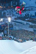 Photo: No pressure, Winter X Games Europe