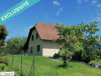 maison à Eteimbes (68)