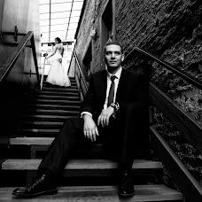 Wedding photographer Anton Goshovskiy (Goshovsky). Photo of 22.06.2018