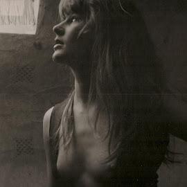 by Jean Jacques Quenel - Nudes & Boudoir Artistic Nude