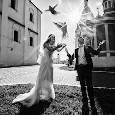 Wedding photographer Slava Kashirskiy (slavakashirskiy). Photo of 26.07.2015