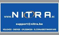 Sporting Sint-Gillis-Waas Onze hoofdsponsors Nitra