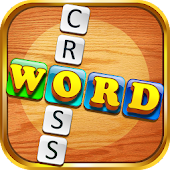 Word Cross: Word Game 2019