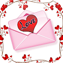 Best love messages 2016 icon