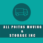 AllPoints Moving & Storage Inc