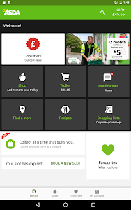 ASDA screenshot 15