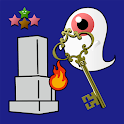 Room Escape Game : Haunted House icon