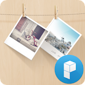 Photo Gallery Launcher Theme