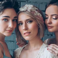 Wedding photographer Kseniya Pavlenko (ksenyafhoto). Photo of 10.08.2016