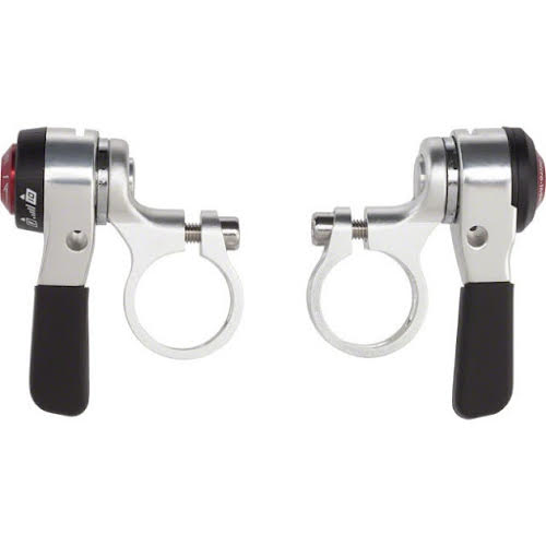 MicroShift Double/Triple 10 speed Thumb Shifters