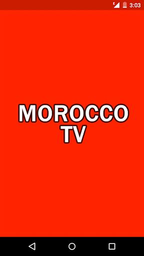 LIVE MOROCCO TV