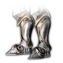 シュリオンの勇猛のブーツ
