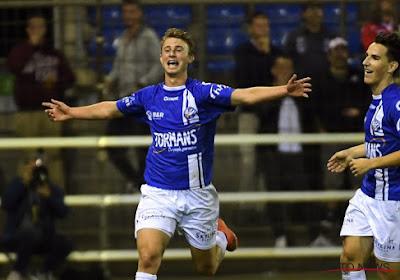 Lucas Damblon prêté dans un club bruxellois