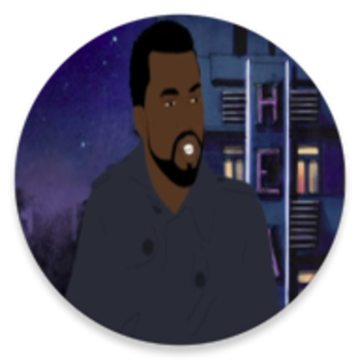 Kany'e West Songs Discography Android APK Download Free By A Plus Creator Studios