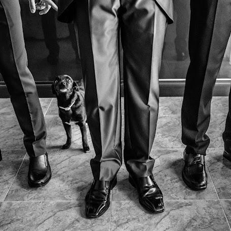 Fotógrafo de bodas Miguel angel Muniesa (muniesa). Foto del 09.02.2018