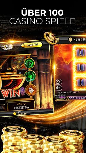 Slotigo - Online-Casino, Spielautomaten & Jackpots 4.5.17 screenshots 2