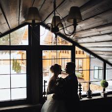 Wedding photographer Pavel Khodukin (PaulKhodukin). Photo of 13.06.2017