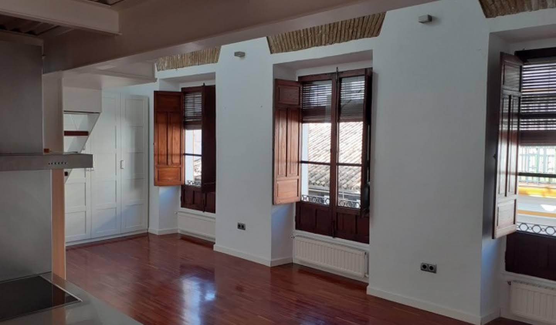 Appartement contemporain Séville
