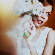 Wedding photographer Svetlana Chekhlataya (ChSv). Photo of 03.02.2013