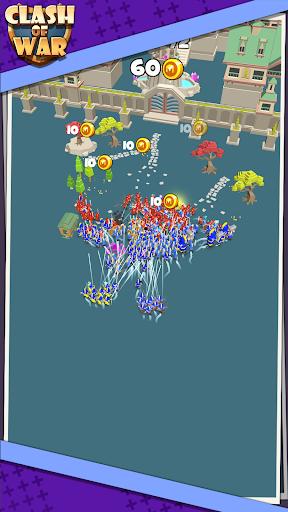 Clash of War - Invasion 1.0.3 de.gamequotes.net 3
