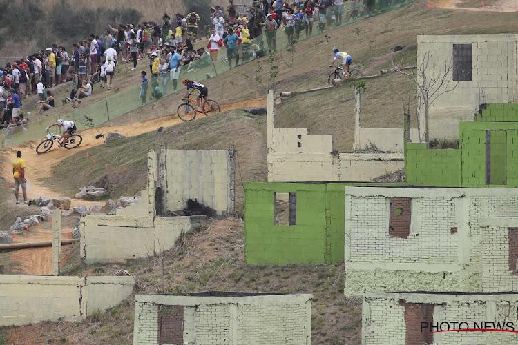 Mountainbikester voor vier jaar geschorst wegens gebruik van... testosteron