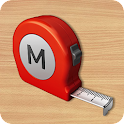 Télémètre : Smart Measure Pro icon