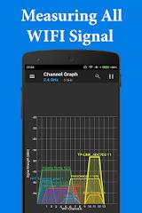Wifi Analyzer Plus(+) Apk Download Free for PC, smart TV