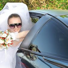 Wedding photographer Vladislav Larionov (vladilar). Photo of 12.01.2013