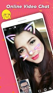 Veego: Live chat online & video chat with friends App Download For Android 1