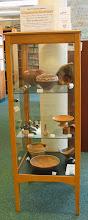 Photo: The Twinbrook Library is displaying work by Tim Aley, Bob  Browning, Bert Bleckwenn, David Fry, Bob Grudberg, Gary Guenther, Ed Karch, Russ Iler, Bill Long, Richard Webster, and Stan Wellborn.