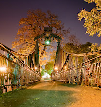 Photo: Green Bridge in Opole