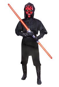 Star Wars, Darth Maul vuxen