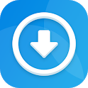 Video Downloader For Facebook Video icon