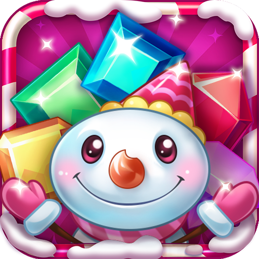 Frozen Crystal 休閒 App LOGO-硬是要APP