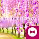 Beautiful Wallpaper Benifuji Flowers Theme Download for PC Windows 10/8/7