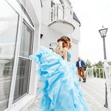 Wedding photographer Evgeniya Rossinskaya (EvgeniyaRoss). Photo of 27.08.2016