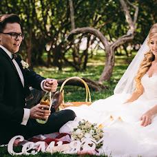 Wedding photographer Arsen Galstyan (Galstyan). Photo of 30.09.2015